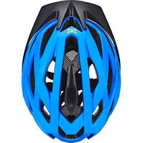 Kali Lunati Helmet blue/green